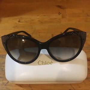 NWOT Chloe Sunglasses